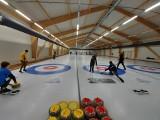 Przed nami Galante Bajbory i trening otwarty curlingu