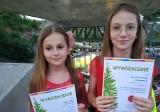 Siostry Inga i Weronika Gumuła z Olszownicy wyróżnione na festiwalu harcerskim [ZDJĘCIA]