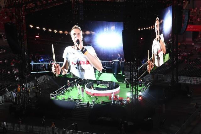 """Polska - Szwecja. """"Hej Polska Gola!"""" - śpiewają w piosence Crowd Supporters. Mikee x Skytech x Anatol zdradzają kulisy [FOTO, WYWIAD WIDEO]"""