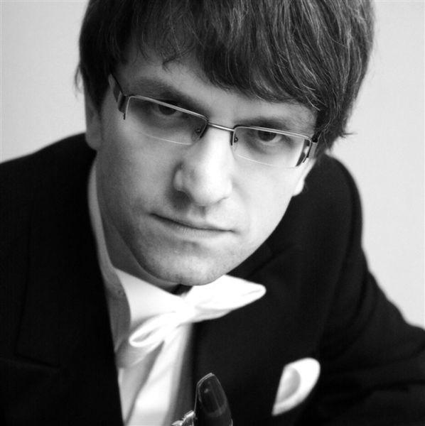 Jedną z gwiazd wieczoru będzie klarnecista Artur Pachlewski