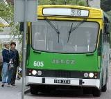 Zielona Góra: MZK wprowadza zmiany w kursowaniu autobusów