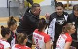 Trener KT7 CNC Budowlanych Toruń: - W finale bez presji