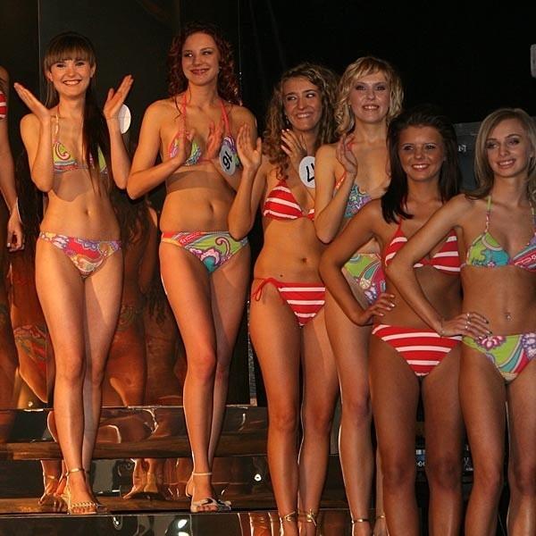 Final wyborów Miss Nowin 2006