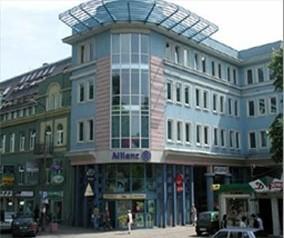 WFOŚ mieści się w centrum Białegostoku