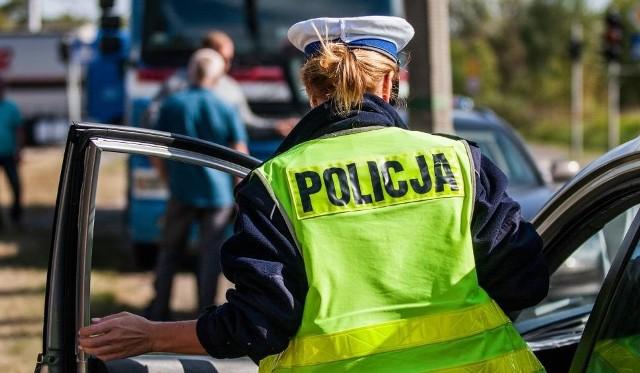 W Wieszkach (powiat nakielski) wprowadzono ruch wahadłowy.