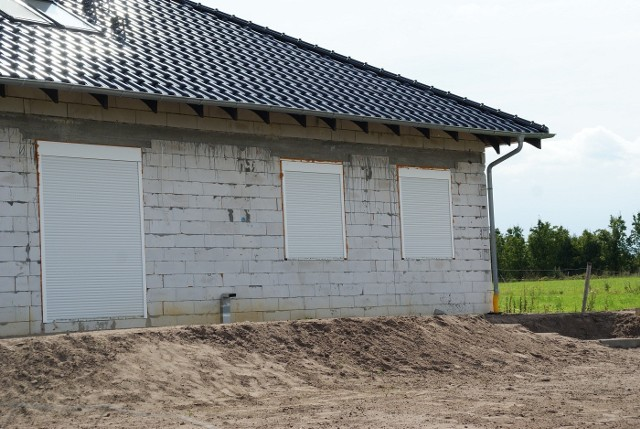Budowa domuAby wiosną prace budowlane ruszyły z kopyta, przez zimę warto załatwić niezbędne formalności.