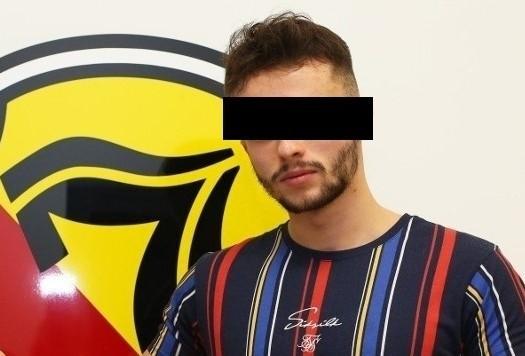 Przez kilka miesięcy sportowiec był bezrobotny. Od lipca jest zawodnikiem greckiego Volos NPS. W poniedziałek nie pojawił się w sądzie.