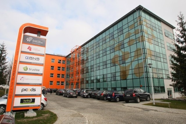 Zwycięzcy konkursu mogą liczyć na preferencyjne warunki najmu powierzchni, opiekę merytoryczną i doradztwo Kieleckiego Parku Technologicznego. Fot. archiwum