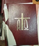 43-letnia Ukrainka ukradła księgi liturgiczne i zaatakowała policjantów we Wronkach