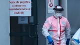 Koronawirus. W powiecie białobrzeskim znowu więcej osób na kwarantannie i pod nadzorem epidemiologicznym Sanepidu