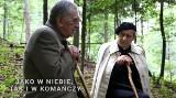 """Film """"Jako w niebie tak i w Komańczy"""". Premiera w TVP1"""