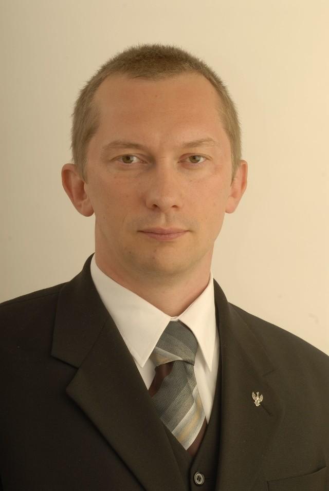 Zbigniew Brzeziński z Miejskiego Urzędu Pracy w Kielcach odpowiadał na pytania czytelników.