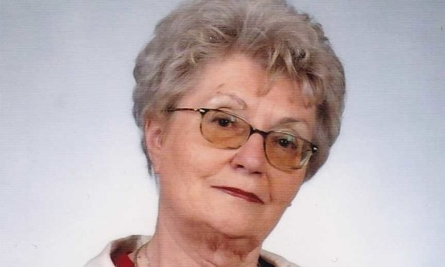 Ewa Najwer zmarła w wieku 86 lat