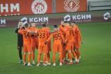 Skład Zagłębia Lubin na mecz ze Śląskiem Wrocław (Śląsk Wrocław - Zagłębie Lubin składy)