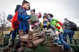 Ferie z wojskiem w Bydgoszczy - zaprasza 1 Pomorska Brygada Logistyczna
