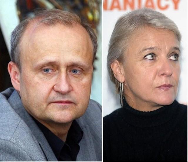 Dariusz Jaworski, zastępca prezydenta Poznania, przeprasza za słowa Ewy Wójciak, dyrektor Teatru Ósmego Dnia.