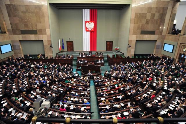 34 posłów reprezentuje interesy mieszkańców Dolnego Śląska w Sejmie