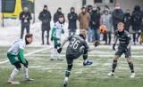 Jak grają młodzieżowcy Lechii Gdańsk? Jak prezentuje się Jan Biegański, a jak Tomasz Makowski? Piłkarze biało-zielonych w liczbach