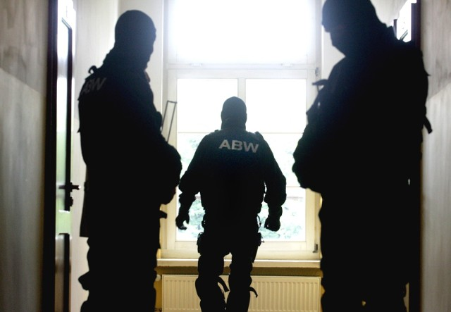 Marcin K. został zatrzymany w lutym tego roku przez ABW