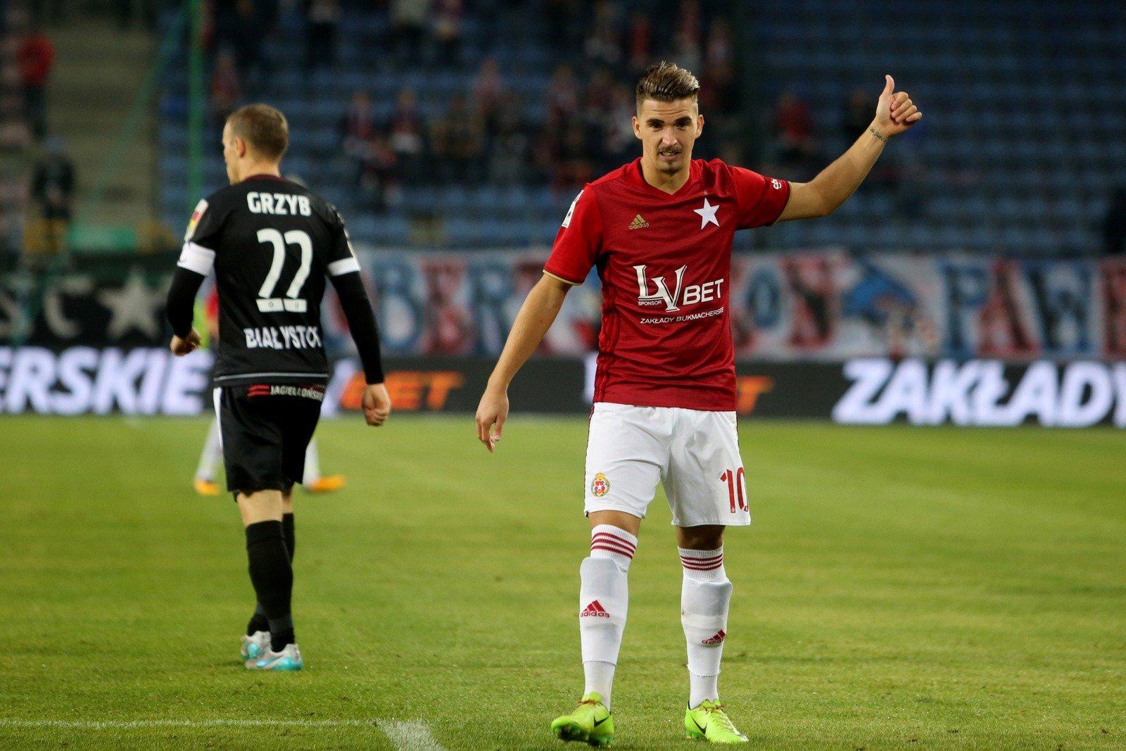 be9d5edc4 Wisła – Legia. Kto pod większą presją? | Gazeta Krakowska