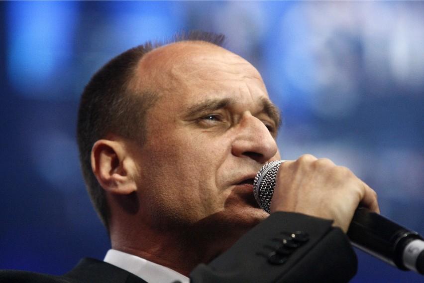 Paweł Kukiz - polityk. Ten pomysł narodził się w Lubinie