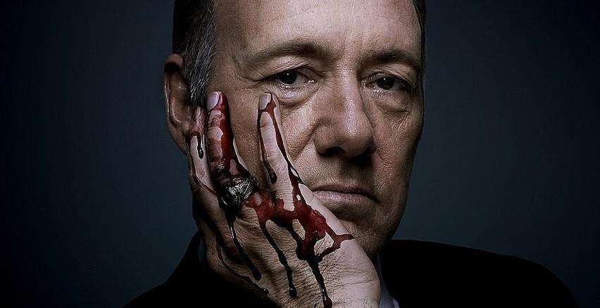 """Netflix umie w seriale! Hitowy """"House of Cards"""" 2 listopada..."""
