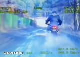 Pościg na ulicach Zielonej Góry jak z amerykańskiego filmu. Motocyklista próbował zwiać przed policją