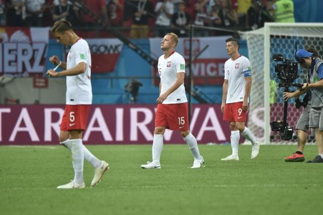 Reprezentacja Polski na Mundialu 2018