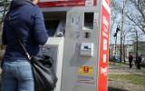 Wandale nie odpuszczają gdańskim biletomatom. Mennica Polska instaluje dodatkowe zabezpieczenia