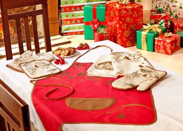 Świąteczne dekoracjeBoże Narodzenie to czas magiczny i dlatego warto zadbać o świąteczną oprawę.