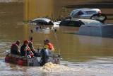 Niemcy i Belgia: krajobraz jak po bitwie. 150 ofiar powodzi w Niemczech, ponad 20 w Belgii. A będzie ich jeszcze więcej