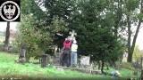 Zniszczono pomnik UPA w Werchracie