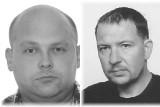 Wschowska policja szuka dwóch mężczyzn. Za pomoc w zatrzymaniu przewidziana jest nagroda finansowa [ZDJĘCIA]