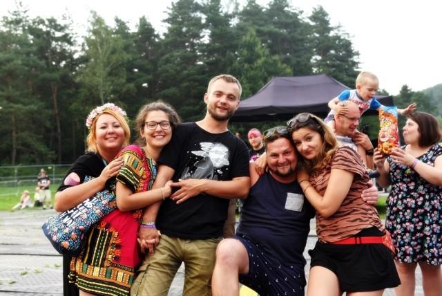 Co roku do Barcic na festiwal Pannonica przyjeżdża kilka tysięcy osób z całej Polski, ale nie tylko