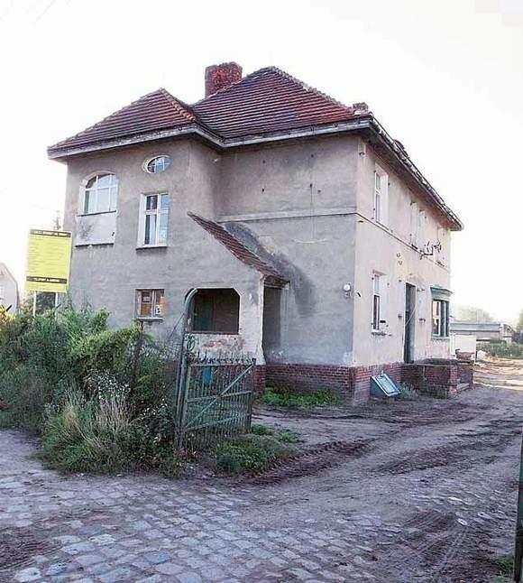 Willa Grüneberga w Szczecinie zostanie przeniesiona.