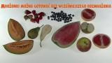 Jak zapobiegać utracie witamin w żywności? Przygotowanie warzyw i owoców.