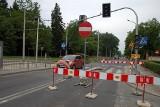 Ponad 10 dużych remontów blokuje Wrocław. Gdzie jest najgorzej? (NASZ RAPORT)