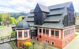 Młyn papierniczy w Dusznikach kandydatem na listę UNESCO