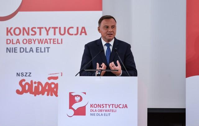 Debata konstytucyjna w Gdańsku