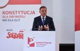 Debata o nowej Konstytucji RP w Gdańsku. Będzie w niej zapis o 500 plus?