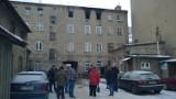 Tragiczny pożar na Limanowskiego. Jedna osoba nie żyje [ZDJĘCIA]