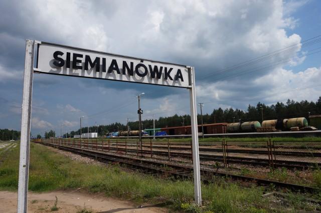 Po 15 latach przerwy wracaja pociągi, które podczas wakacyjnych weekendów będą dowoziły turystów nad Zalew Siemianówka. Składy z Hajnówki do Siemianówki będą jeździły od 28 czerwca do 31 sierpnia tego roku.