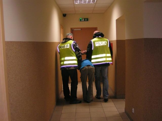 Remigiusz M. miał wraz z Adamem M. dopuścić się zbiorowego gwałtu na mieszkance Łodzi