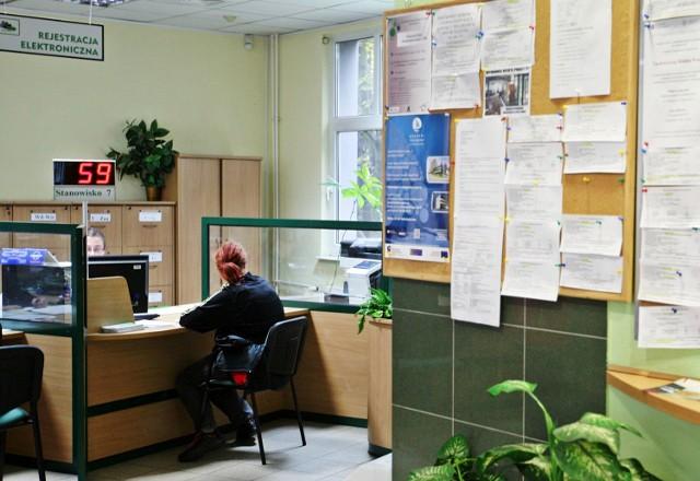 W PUP Gdynia jest sporo ofert pracy m.in. dla kierowców