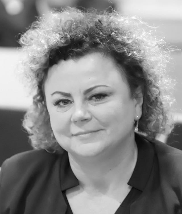 Ilona Rafalska, zginęła tragicznie 7 maja w wypadku samochodowym w Egipcie