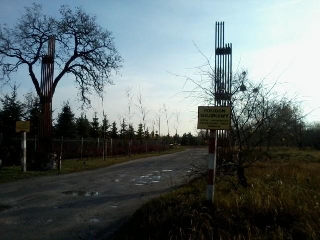 Podczas ćwiczeń na poligonie toruńskim wojsko zgubiło drona za 100 tys. zł