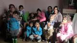 Limanowa. Romowie z ulicy Wąskiej w Limanowej martwią się, jak przetrwają kolejną zimę
