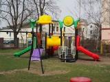 Włocławek. Tak powstaje sensoryczny plac zabaw przy Przedszkolu Publicznym nr 8
