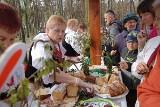 Jarmark Wielkanocny w Leszczynach pełen śląskich tradycji ZDJĘCIA