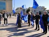 W niedzielę o godzinie 18 w Kielcach demonstracja zwolenników Unii Europejskiej
